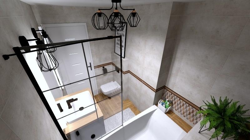 Glazura Ekspert Projekty łazienek Projektowanie Wnętrz Nowy Sącz